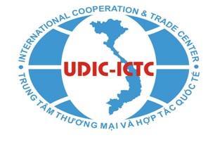 TRUNG TÂM THƯƠNG MẠI & HỢP TÁC QUỐC TẾ (UDIC-ICTC)